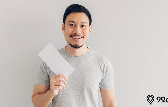 surat permohonan pinjaman dana