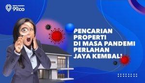 survey sektor properti