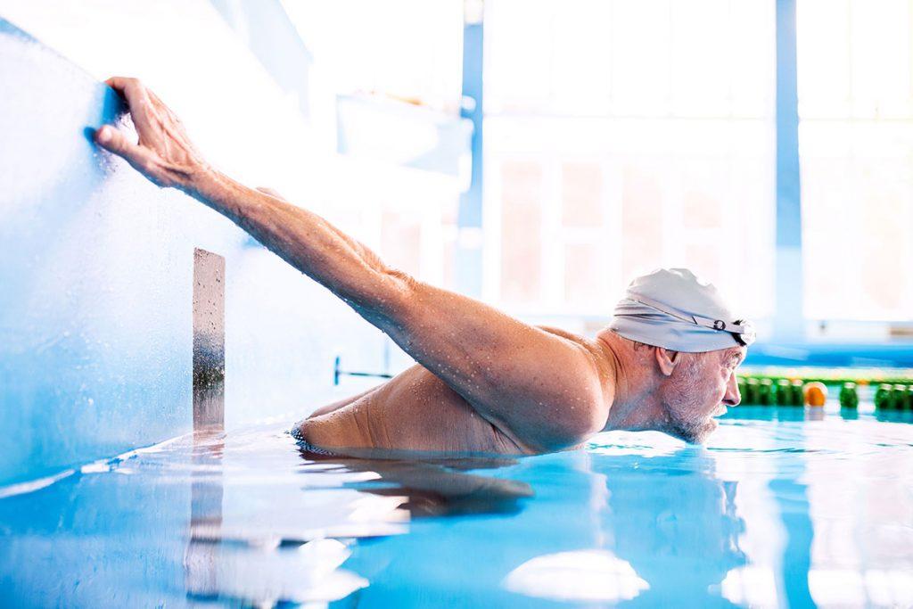 fleksibilitas dan stabilitas tubuh