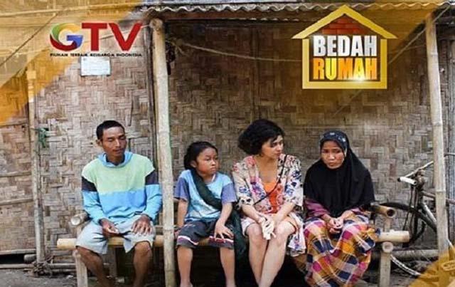 Panduan Lengkap Jadi Peserta Bedah Rumah Gtv Gampang Banget