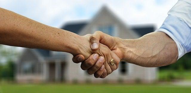 kesepakatan jual beli rumah