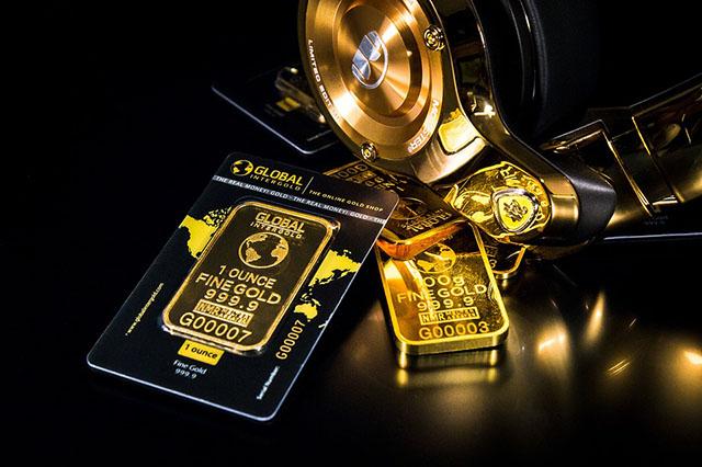tabungan emas