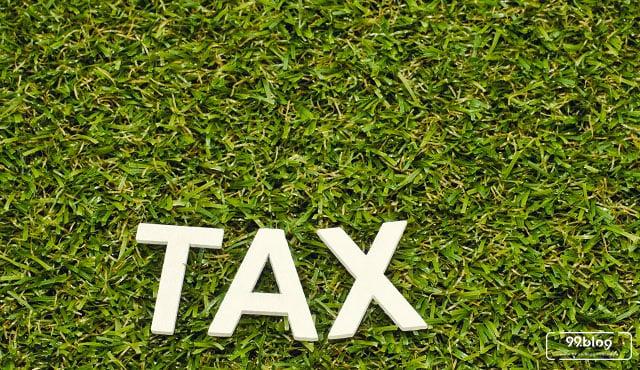 pajak tanah kosong