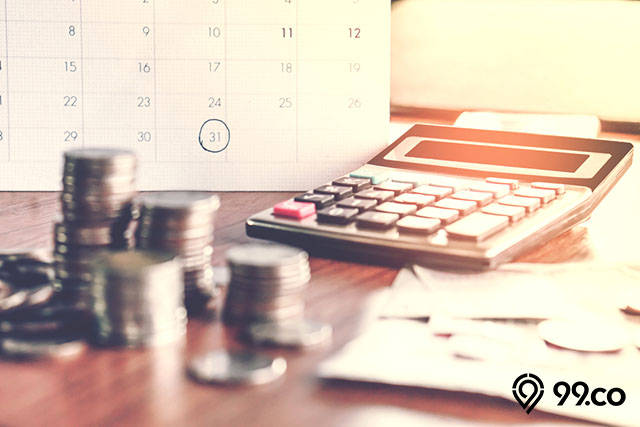 tanggal membayar pajak