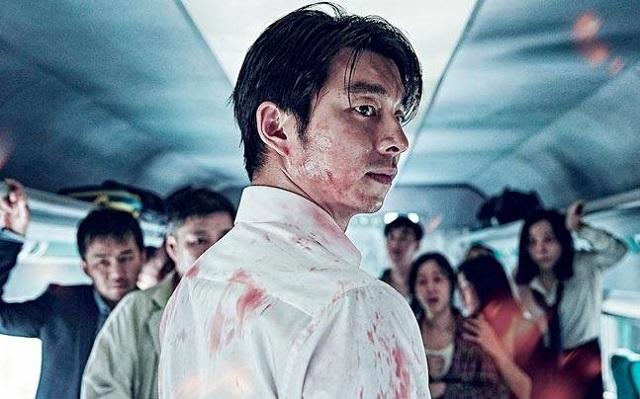 "film zombie terbaik ""Train To Busan"""