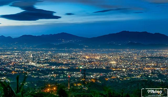 Berani Uji Nyali di 7 Tempat Angker di Bandung Ini? Coba Deh!