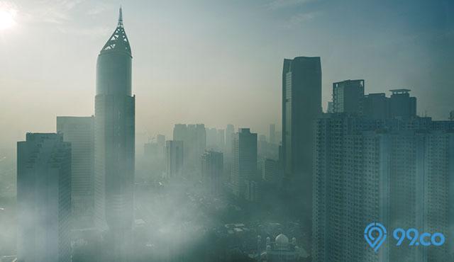 7 Tempat Angker Tersembunyi Di Jakarta Sudah Tahu