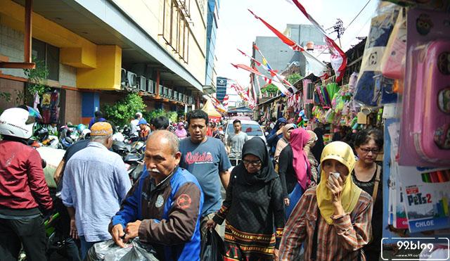Shopaholic, Ini 10 Rekomendasi Tempat Belanja Murah di Jakarta!