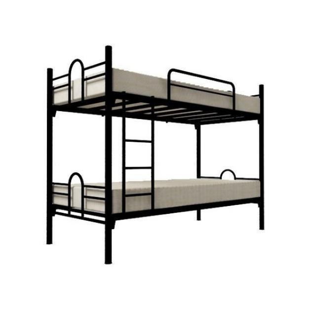 harga tempat tidur tingkat besi