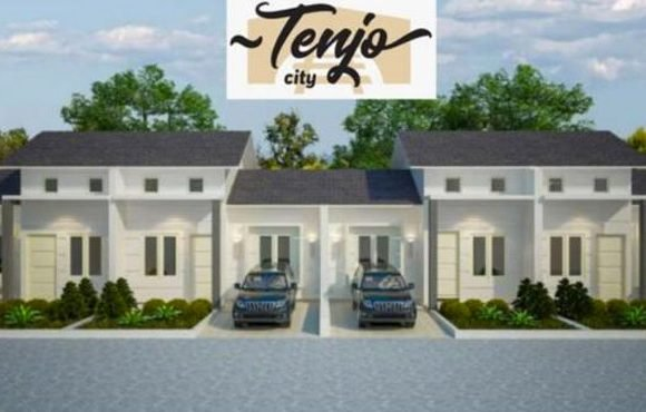 perumahan tenjo city