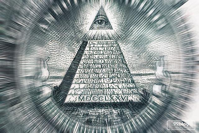 teori konspirasi dunia