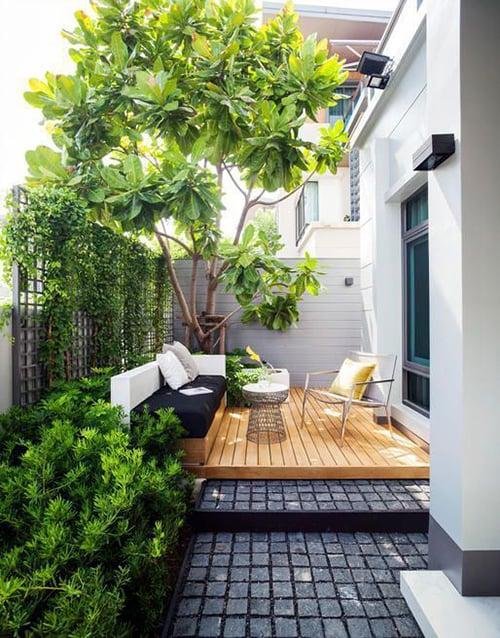 teras modern 2020