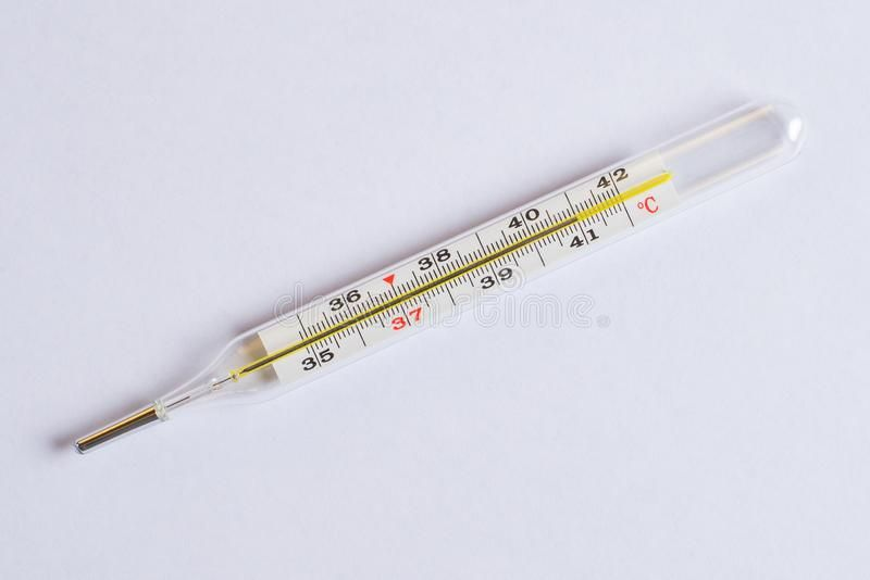 sampah b3 termometer merkuri