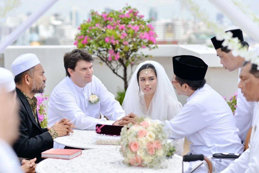 syarat nikah dalam islam