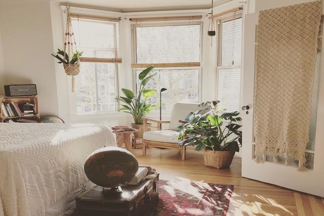 gambar kamar tidur ramah lingkungan
