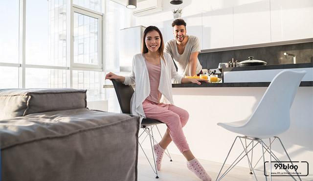 Suka dan Duka Tinggal di Apartemen | Coba Pikirkan Dulu, Yuk!
