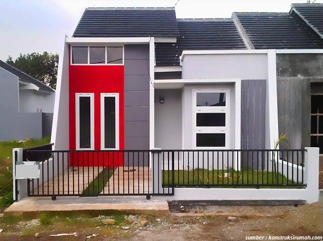 rumah minimalis subsidi type 21