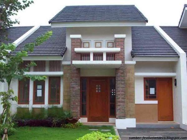 Desain Tipe Rumah Minimalis 2019 Dari Yang Terkecil Sampai Termewah