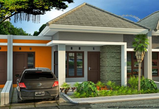 desain tipe rumah minimalis tipe 70