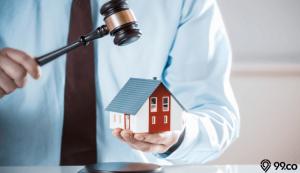 tips aman beli rumah lelang