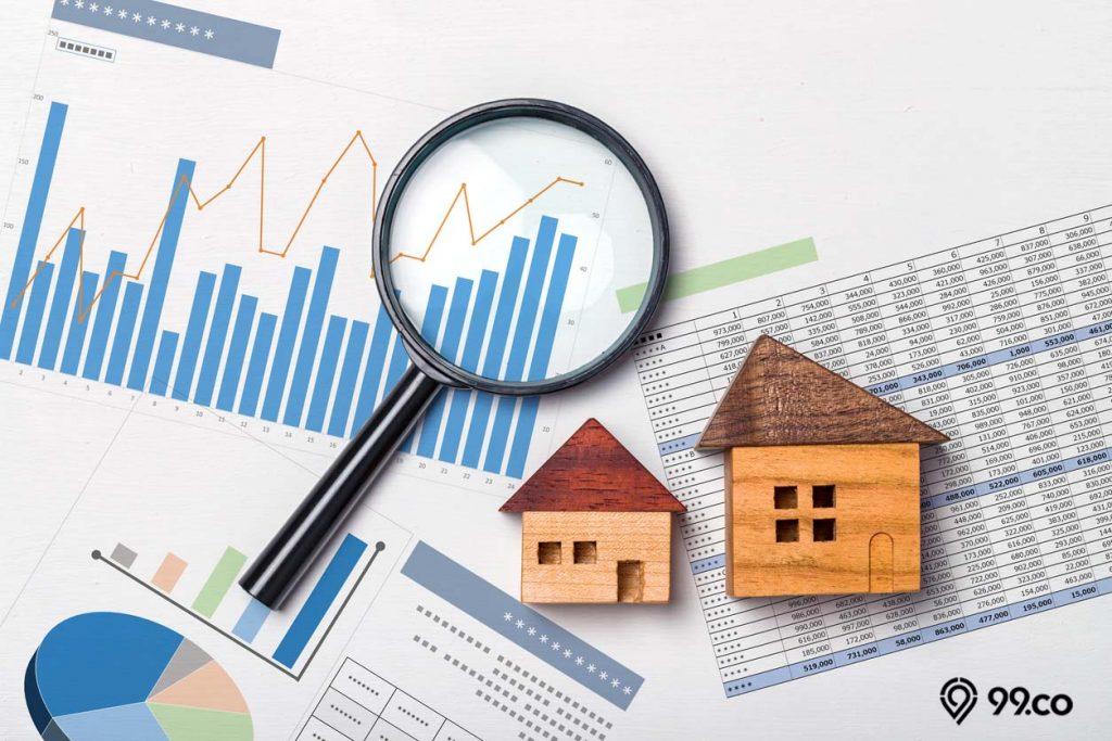 investasi properti modal kerja sama