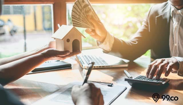 tips jual rumah agar nilainya tinggi