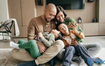 tips keluarga bahagia