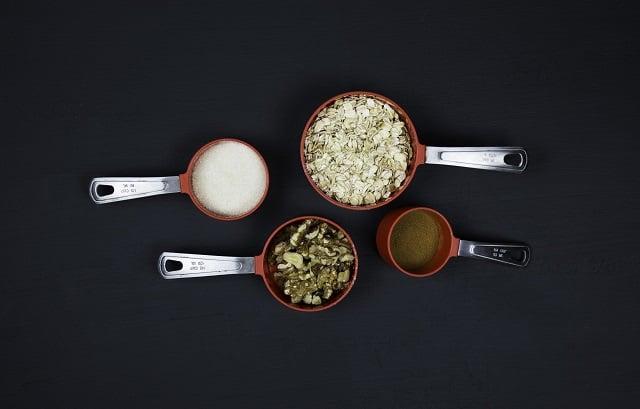 tips mengolah oat