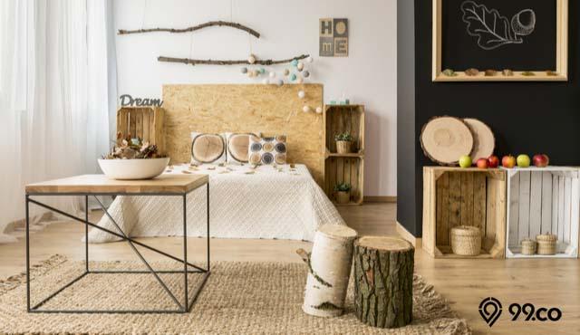 toko furniture rustic