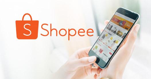 aplikasi shopee di hp