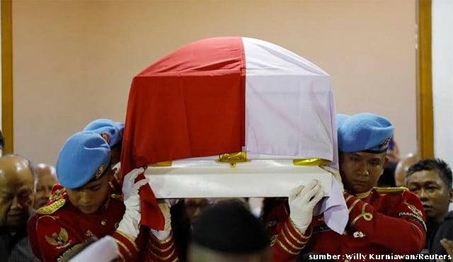 tokoh nasional meninggal