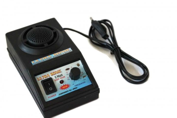 Pengusir Tikus Ultrasonik