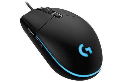 Logitech Prodigy G102
