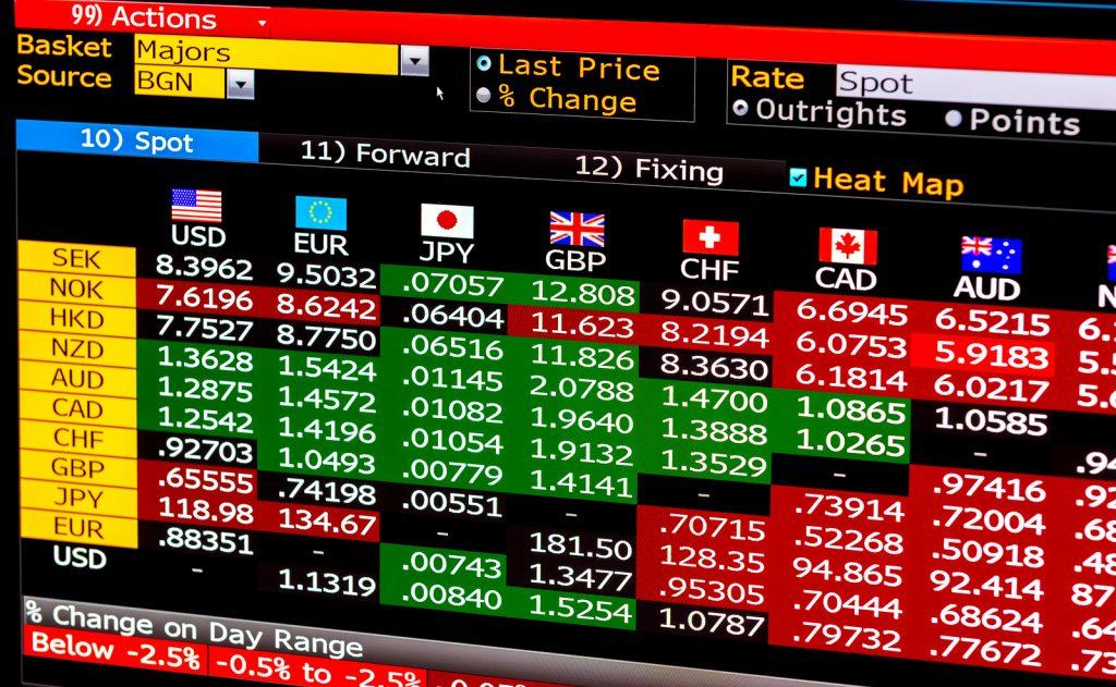 belajar trading valuta asing