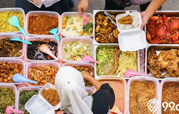 tradisi ramadhan 2020