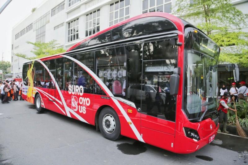 transportasi publik surabaya