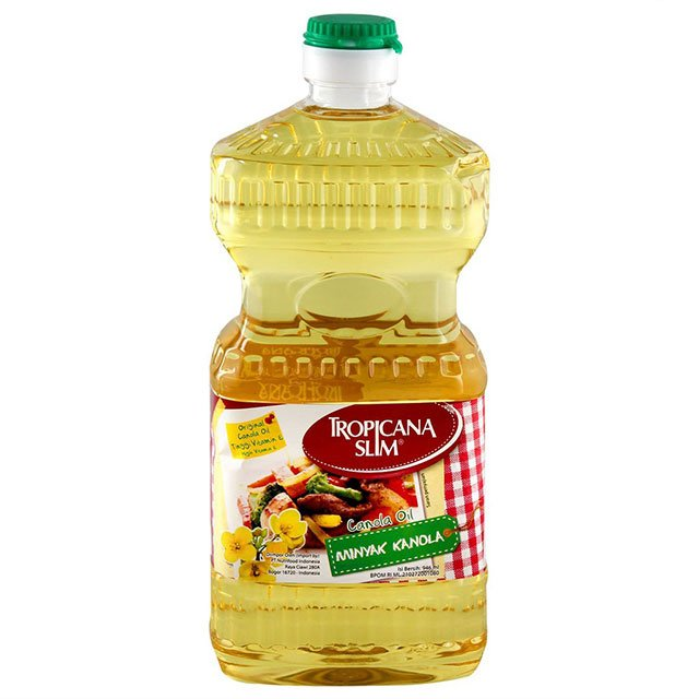 merk minyak goreng