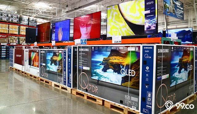 tv led 42 inch
