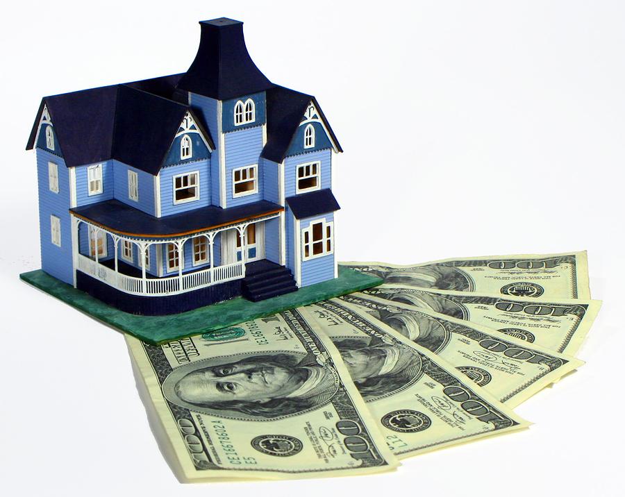mengajukan kredit rumah di bank