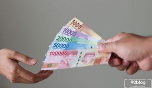 uang jaminan sewa rumah