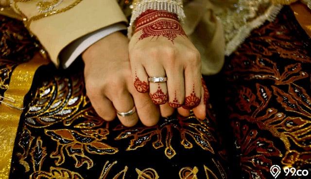 pernikahan islam adat jawa