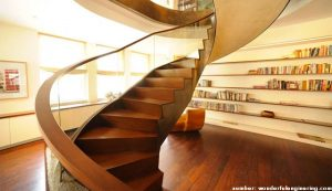 ukuran tangga rumah ideal