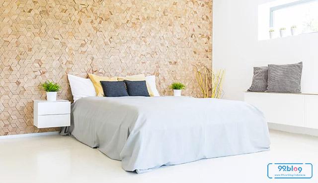 ukuran tempat tidur