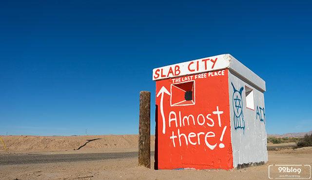 kota terunik di dunia