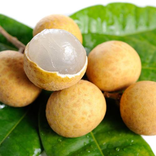 khasiat buah kelengkeng