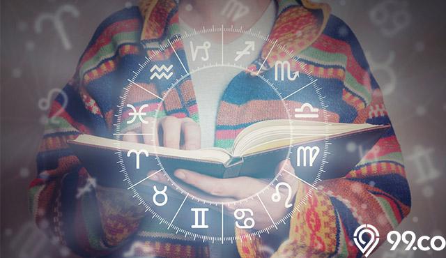 Mengenal 12 Urutan Zodiak & Cara Menentukannya Berdasarkan Waktu Kelahiran