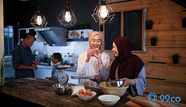 6 Peluang Usaha Rumahan Di Bulan Ramadhan Saat Pandemi Corona