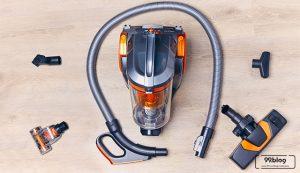 vacuum cleaner anti tungau