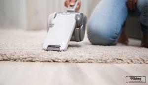 vacuum cleaner tanpa kabel
