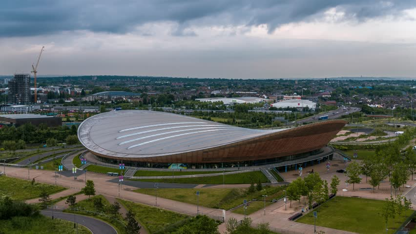 velodrome london